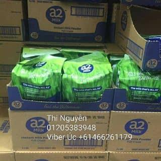 Sữa a2 - Úc 🇦🇺🇦🇺 của pedentynhnghyck tại 01205383948, Quận 1, Hồ Chí Minh - 3207608