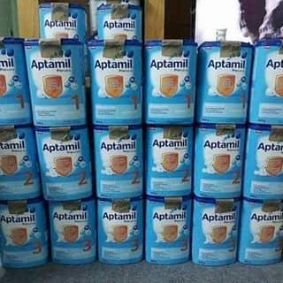 Sữa Aptamil Pro số 1,2 Úc của duongthoa3 tại Thái Bình - 3019213