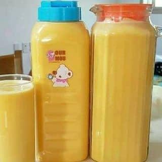 Sữa bí ngô của vicentehoanganh tại Quảng Ninh - 2848911