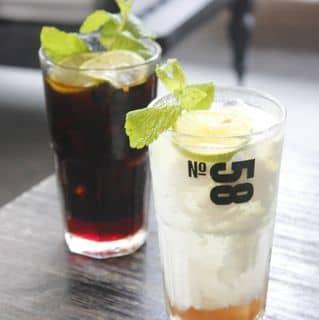 No.58 Coffee - Bà Triệu