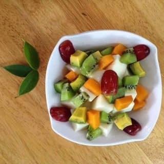 Sữa chua dằm trái cây tươi của kakalls11 tại 111A Trần Văn Ơn, Phú Hòa, Thị Xã Thủ Dầu Một, Bình Dương - 3349258