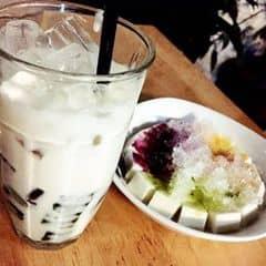 Sữa chua dẻo của Tran Thuy tại Ăn vặt quán ngon - 2044862