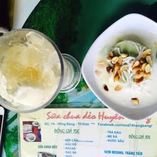 Sữa chua dẻo Nha đam của livetolove712 tại 74 Hồng Bàng, Thành Phố Vinh, Nghệ An - 2871478