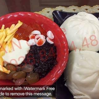 Sữa chua nềp cẩm, bánh bao nhân thịt trứng cút của lovelyhhh2000 tại 42 Quang Trung, Quang Trung, Thành Phố Thái Bình, Thái Bình - 2691100