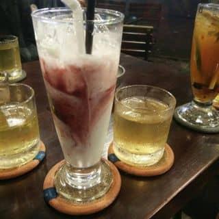 Sữa chua phúc bồn tử của daianhsakra tại 7 Lê Duẩn, Thành Phố Qui Nhơn, Bình Định - 5656496