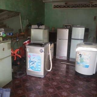 Sửa chửa tủ lạnh máy giặt của thanhtuan89 tại Quảng Ngãi - 2784744