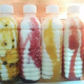 Sữa chua uống hoa quả của hanvinguyen0104 tại Đặng Văn Ngữ, Thanh Khê, Quận Cẩm Lệ, Đà Nẵng - 3179116