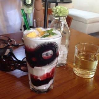 🍷 sữa chua việt quất của nhikute5493 tại Bùi Trung Lập, Thành Phố Đông Hà, Quảng Trị - 1443766