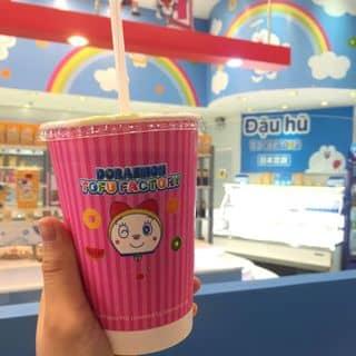 Sữa đậu nành Matcha của juliephuong1310 tại 30 Bờ Bao Tân Thắng, Sơn Kỳ, Quận Tân Phú, Hồ Chí Minh - 2926822