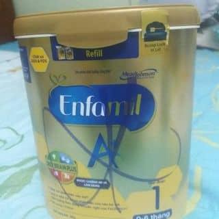 Sữa Enfamil  0-12 tháng của nellylan tại Hồ Chí Minh - 3170484
