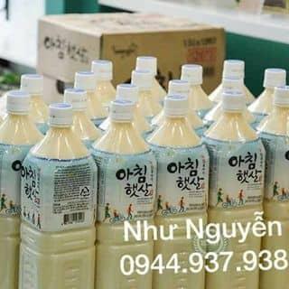 Sữa gạo của trandung405 tại Chợ Dương Đông, Huyện Phú Quốc, Kiên Giang - 3133926