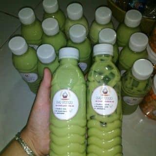 Sữa matcha của huynhnhi1234 tại 19 Nguyễn Văn Cung, Thành Phố Long Xuyên, An Giang - 2019514