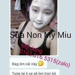 Sữa non cô đặc My Miu của dungmy71 tại Tiền Giang - 3452539