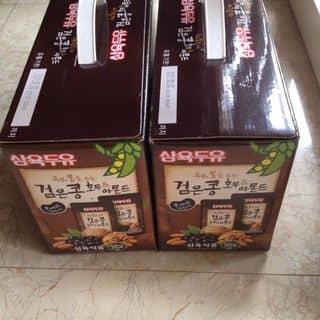 Sữa óc chó của macnhihuong tại Hải Dương - 1048905