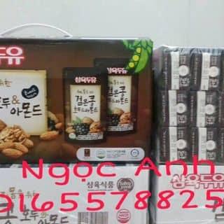 Sữa óc chó hạnh nhân Hàn Quốc của voi.kol tại Phủ Lý, Thành Phố Phủ Lý, Hà Nam - 3120985