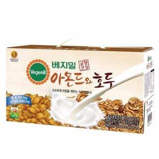 Sữa óc chó hạnh nhân Hàn Quốc của sanphamkorea tại Hồ Chí Minh - 2109734