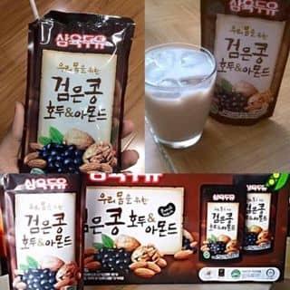 Sữa óc chó hạnh nhân Hàn Quốc❤️❤️ của kendyvu1006 tại Bình Định - 2023089