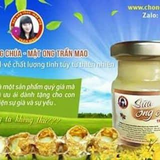 Sữa ong chúa TRẦN MAO của taygemini tại 17 tổ 3 phường Sông Bằng, Thị Xã Cao Bằng, Cao Bằng - 1516114