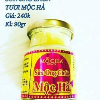 Sữa ong chúa tươi Mộc Hà của cunconmai tại Gia Lai - 1632264