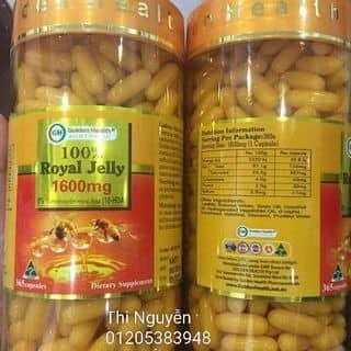Sữa ong chúa - úc của pedentynhnghyck tại Hồ Chí Minh - 2940789