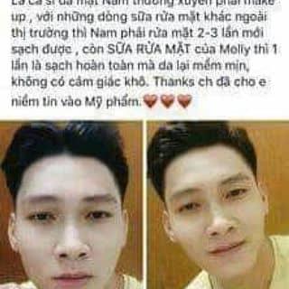 Sữa rm molly của phanthihienhien tại Hồ Chí Minh - 3839283