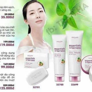 Sữa rửa mặt  của tranleloi tại 335 Lộ Vòng Cung,  Xã Mỹ Khánh, Huyện Phong Điền, Cần Thơ - 3020261