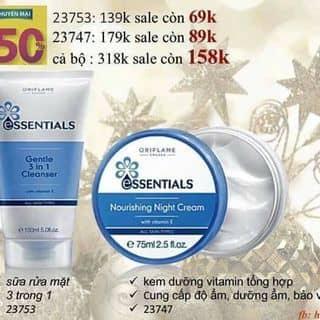 Sữa rửa mặt của hoadainhan10 tại Bình Dương - 2213051