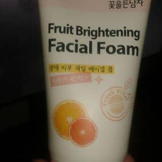 Sữa rửa mặt làm sáng da từ hoa quả của maivu39 tại a, Quận Đồ Sơn, Hải Phòng - 2034756
