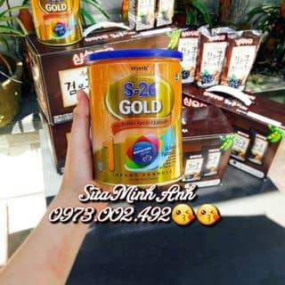 Sữa S26 số 1 hàng Úc của banggia19 tại Bình Dương - 3389481