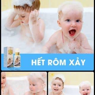 Sữa Tắm Baby của trucslimpit6987 tại Hồ Chí Minh - 1728611