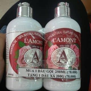 Sữa tắm L'amont tặng sữa duong thễ                    của vanphi11 tại Hồ Chí Minh - 3172898
