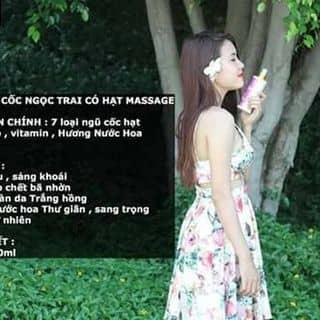 Sữa tắm ngọc trai Mocha của ngothuy50 tại Tiền Giang - 1605351
