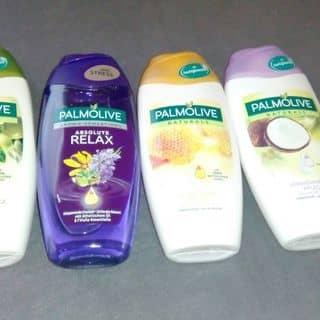 Sữa tắm palmolie hàng xách tay Đức của nguyenanna58 tại Đồng Tháp - 2656410