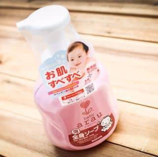 SỮA TẮM TRẺ EM ARAU BABY 450ML của shopsexyback tại Hồ Chí Minh - 3174385