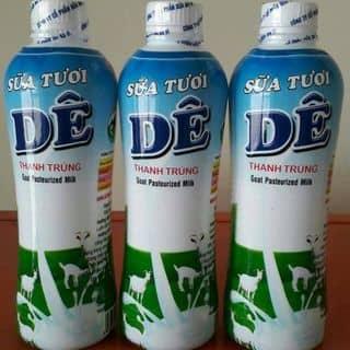 Sữa tươi thanh trùng ba vì  của kieuloan39 tại Phú Thọ - 3002788