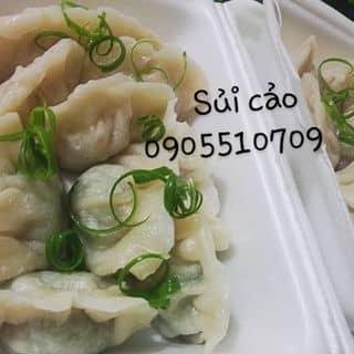 Sủi cảo thịt (hẹ/bắp cải) của quynhanh0729 tại Khánh Hòa - 1892889