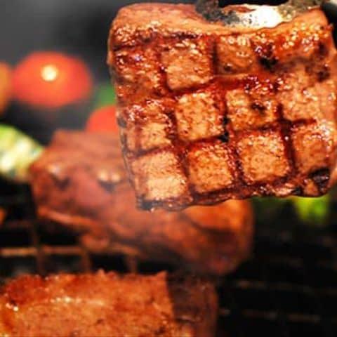 Các hình ảnh được chụp tại Sumo BBQ - Royal City - Buffet Nướng & Lẩu