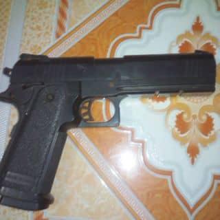 Súng đồ chơi bắn rất đau của khuongtran19 tại Cà Mau - 2302834