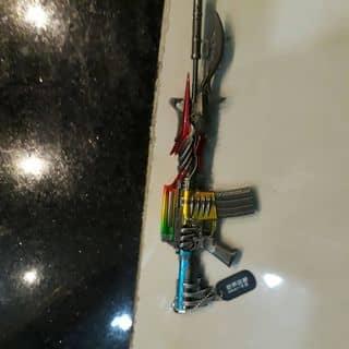 Súng m4a1 Prism Beast của haiqua3 tại Hồ Chí Minh - 3184095