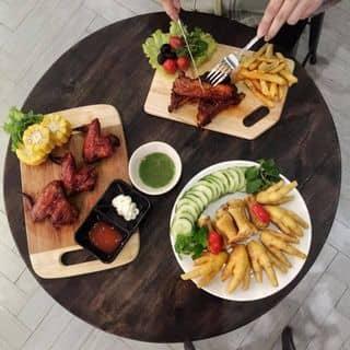 Sườn nướng + Cánh gà nướng + Chân gà của namkhanh28795 tại 88 Nguyễn Sỹ Sách, Hưng Phúc, Thành Phố Vinh, Nghệ An - 6000458