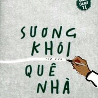 """Sương khói quê nhà """" Nguyễn Nhật Ánh """" của tranthianh6 tại Cà Mau - 2256622"""