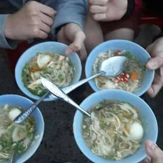 Súp cua của tranbaohy1 tại 4 - 6 Hoàng Văn Thụ, Thị Xã Bạc Liêu, Bạc Liêu - 755105