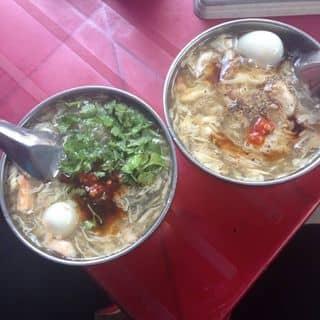 Súp cua óc heo của nganngan43 tại Hẻm 57 Hồ Thị Kỷ, phường 1, Quận 10, Hồ Chí Minh - 2061436