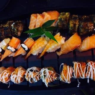 Sushi của quangphu14 tại 66 Nguyễn Tri Phương, Phú Hội, Thành Phố Huế, Thừa Thiên Huế - 3247686