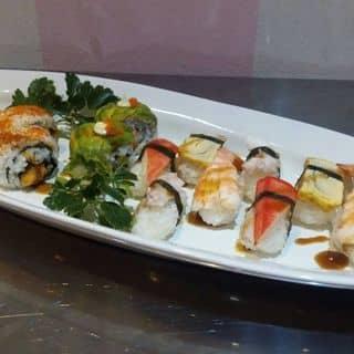 Sushi  của hanghang4320 tại 34/2 Trần Minh Quyền, phường 11, Quận 10, Hồ Chí Minh - 371743