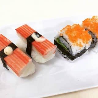 Sushi  của imiss9a84ever tại 52 Châu Thị Kim, phường 3 , Thành Phố Tân An, Long An - 421517