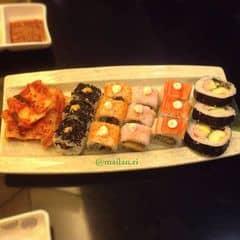 Sushi  của mailan.ri tại King BBQ Buffet – AEON Tân Phú - 1418907