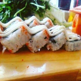 Sushi của linhtran2791999 tại 229 Hai Bà Trưng, Quận Lê Chân, Hải Phòng - 2497486