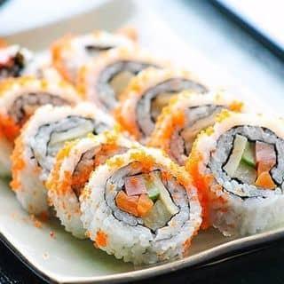 Sushi 3 con sóc - Cơm cuộn Cali của vietnammm.com tại Hồ Chí Minh - 3183593