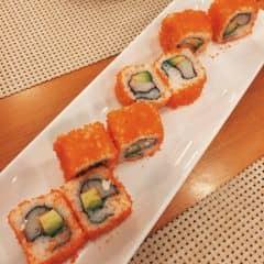Sushi của Tuyết Như tại Tokyo Deli - Park View Phú Mỹ Hưng - 307895